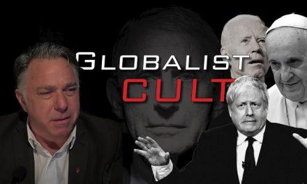 Pachamama & The G7 New World Religion