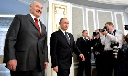 Belarusian President Latest to Warn of World War Starting in Europe
