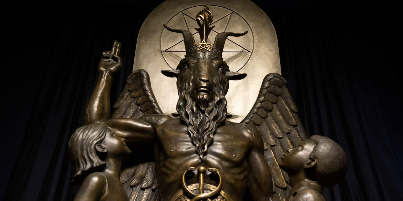 Satanic Temple Drops Lawsuit Against Company That Rejected Its Pro-Abortion Billboards