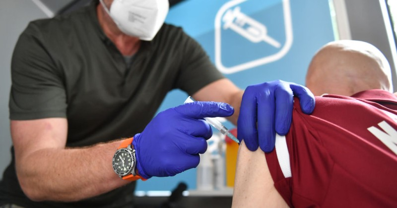 """Germany: Vaccinated """"Will Have More Freedom"""" as Unvaxxed Banned From Cinemas, Restaurants"""