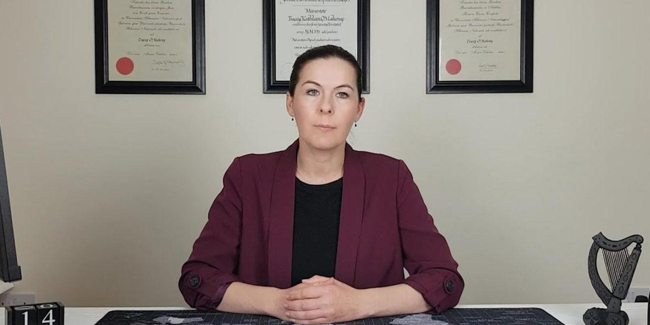 URGENT URGENT URGENT: Legalized Discrimination – Indoor Dining Laws Ireland