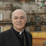 The Vigano Tapes: Rebel Bishop Blows Lid Off Popes Satanic Agenda