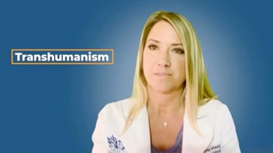 DR. CARRIE MADEJ: COVID SHOTS, DNA & TRANSHUMANISM (Must Watch)