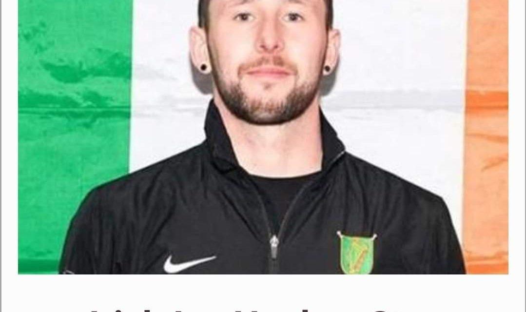 Irish Ice Hockey Resigns in Protest Over Vaccine Passports
