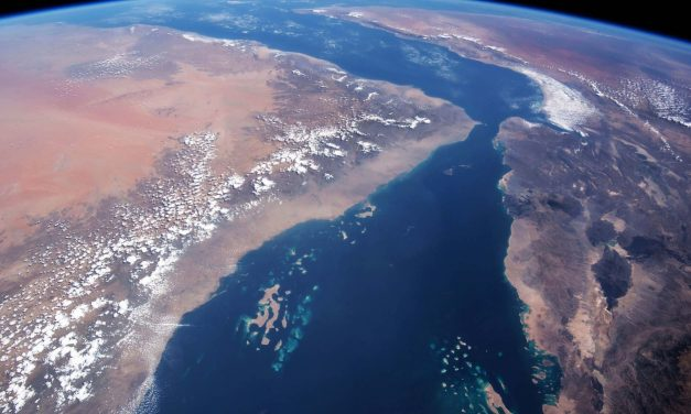 Horn of Africa — Washington's Next Arab Spring?