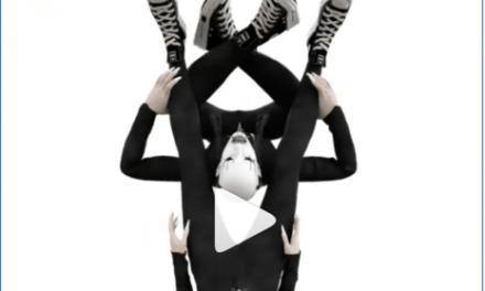 More Corporate Satanism: 'Converse' Unveils New Occult Shoe Line