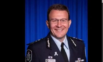 LEAKED AUDIO FROM A POLICE BRIEFING IN AUSTRALIA – PREPARATIONS TO TAKE DOWN THE GOVERNMENT LEADERS