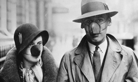 The truth regarding the 1918 Spanish Flu and Today