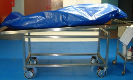 UK Government looking for Tenders for Temporary Body Storage Services