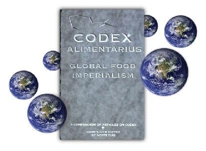 NEWS ON CODEX ALIMENTARIUS