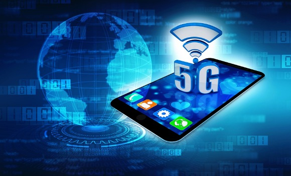 Graphene can put the G in 5G