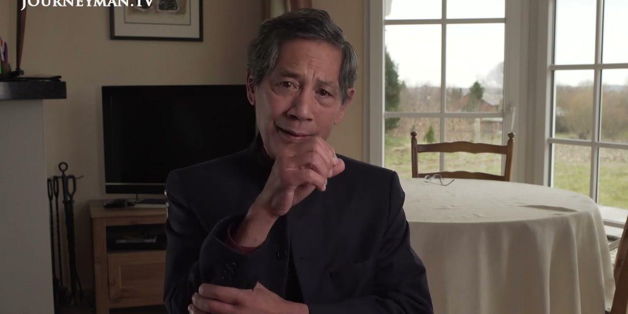 AN URGENT MESSAGE FROM: PROFESSOR SUCHARIT BHAKDI, M.D. – ORACLE FILMS