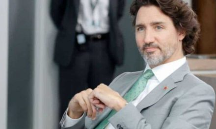 Canadian Prime Minister Justin Trudeau Will Spend $366,000 to Kill More Babies in Abortions