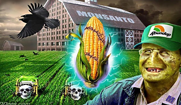 The Roundup (Glyphosate) Toxin Scam and Conspiracy