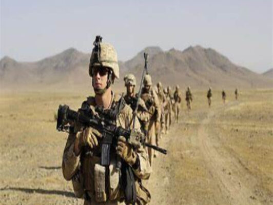 SENTIMENTS ON AFGHANISTAN