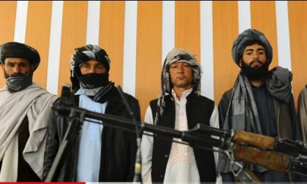 How Bad is the Taliban?