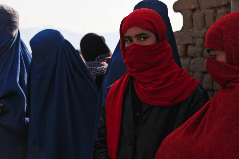 Under The Taliban, Christians In Afghanistan Are Facing A Future Of Sex Slavery, Forced Conversion And Brutal Persecution