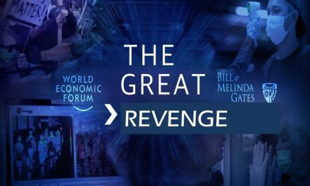 The Greatest Hoax Ever Sold: Reparations and REVENGE are Overdue