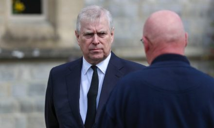Epstein Victim Giuffre Sues Prince Andrew for Battery. Lawsuit Accuses Royal of Rape