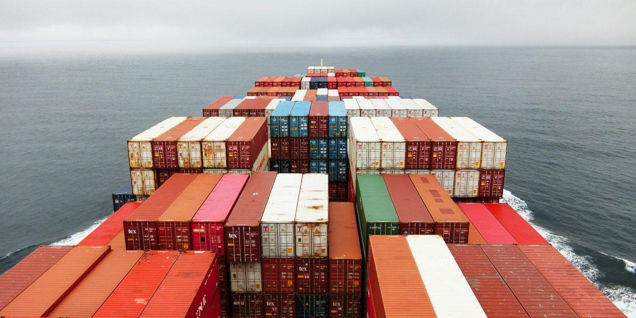 Global Shipping Crisis Far Worse Than Imagined