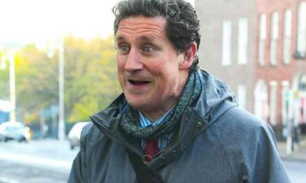 """EAMON RYAN, HAVING SABOTAGED IRELAND'S ELECTRICITY SUPPLY, NOW WANTS TO """"REGULATE DEMAND""""."""