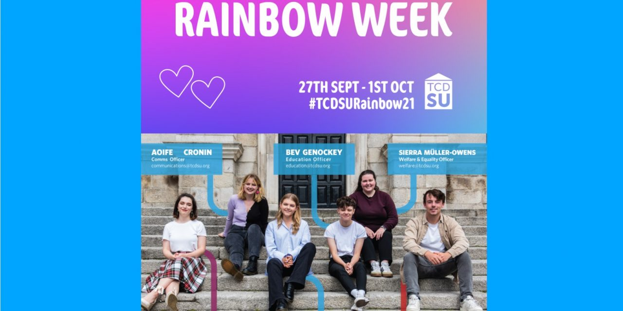TCD Student Union To Give Money to 'Trans' Students for Jewelry, Makeup