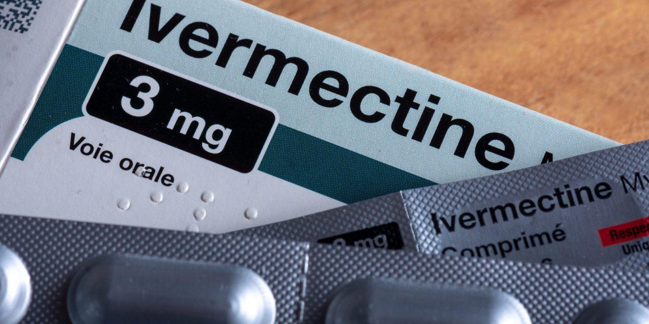 Australia Bans Doctors from Prescribing Ivermectin