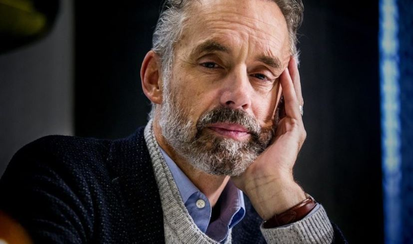 Jordan Peterson: It is a 'fundamental right' to not get vaccinated