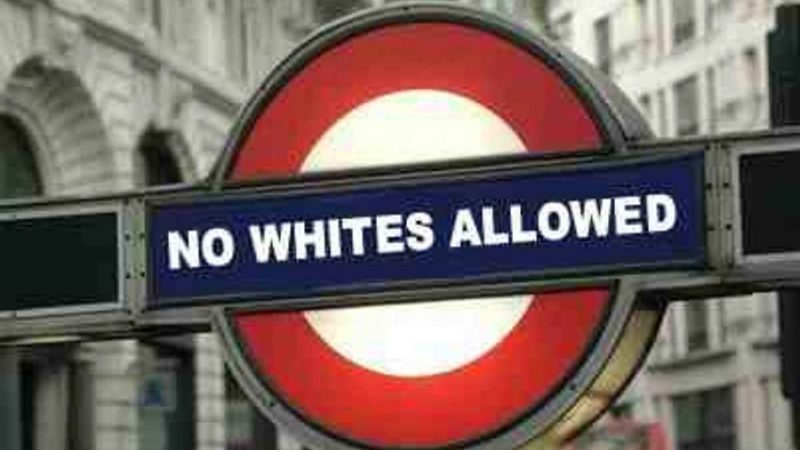 USA : Anti-white bias in the classroom is real, and it's toxic