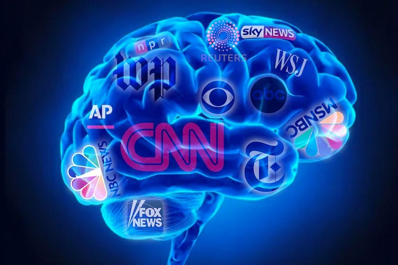 Propaganda Scrambles Our Minds: Notes From The Edge Of The Narrative Matrix