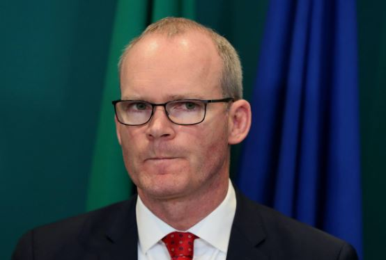 HOT NEW FINE GAEL VIDEO: THAT SIMON COVENEY IS THE BEES KNEES, YOU KNOW
