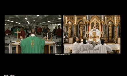 The Civil War In The Church