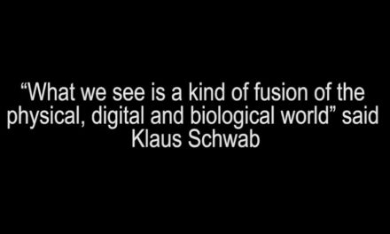 """The Final Solution. Full Digitization. """"The QR Codification of the World"""""""