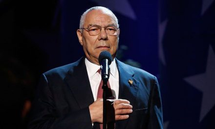 Fully Vaxxed Colin Powell Dies of COVID Complications