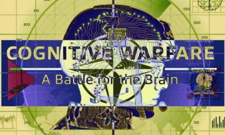"""Military Is Developing """"Cognitive Warfare"""" Weapons"""