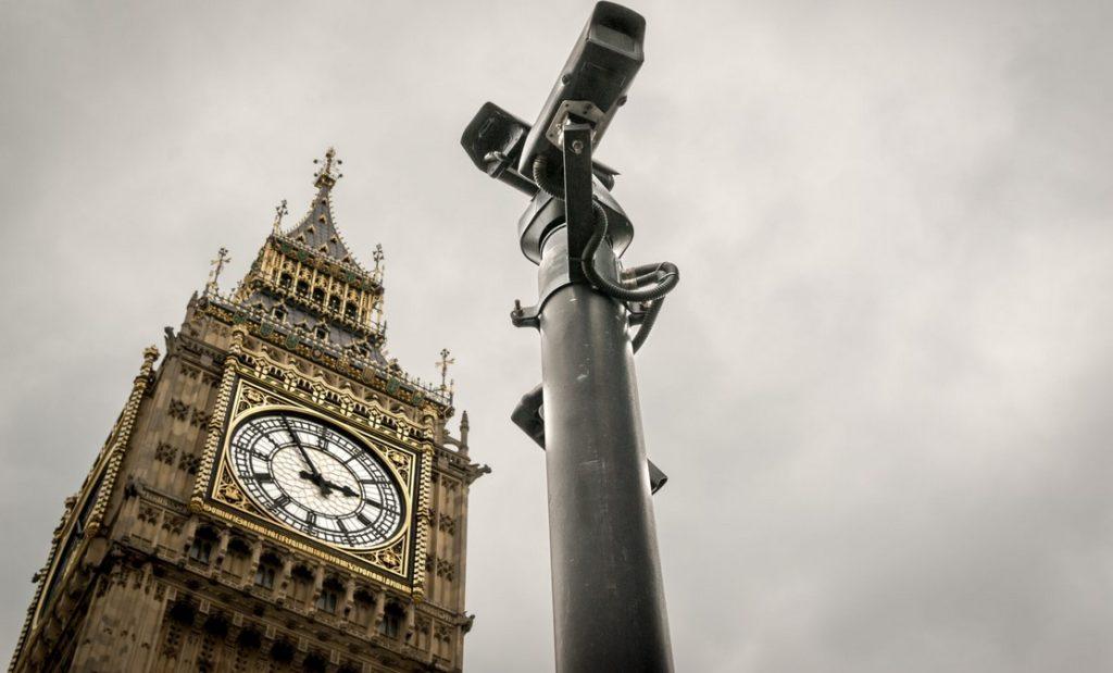 London's Blueprint For Technocracy