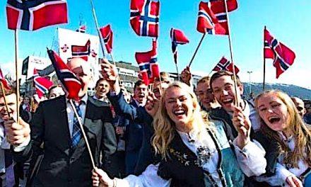 Norway's Health Institute Downgrades COVID-19 To No More Dangerous Than Seasonal Flu